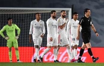 ميلان يريد ضم 5 لاعبين من ريال مدريد هذا الصيف