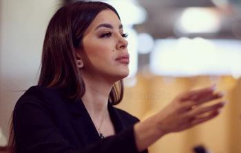 مروة بوشوشة : دخلت التمثيل بالصدفة .. وأحب الأدوار المركبة