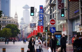 الصين تعود للإغلاقات مع تفشي متحور دلتا