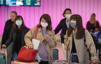 تنامي القلق في الصين مع تفشي المتحور دلتا
