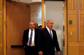 عضو كنيست: من المستحيل تضمين اتفاقية بين أحزاب الائتلاف حول احتلال غزة
