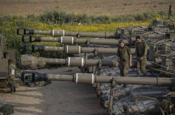 موقع إسرائيلي: حادث خطير جدا على حدود غزة