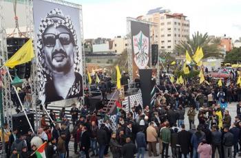 فتح: حماس مستعدة لأن تذهب لنتنياهو مقابل تمسكها بحكم قطاع غزة
