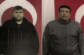 المتهمان بالتجسس لصالح الإمارات في تركيا فلسطينيان على علاقة بدحلان
