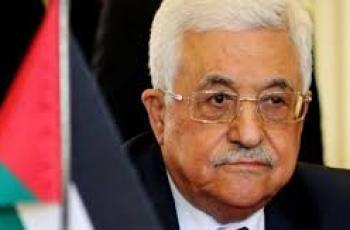 قناة إسرائيلية: الرئيس عباس نُقل لتلقي العلاج في ألمانيا لأول مرة
