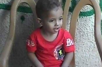 تفاعل كبير على مواقع التواصل مع قضية الطفل المفقود محمود شقفة
