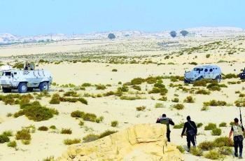 مسؤول امريكي يزور الحدود من الجانب الاسرائيلي مع غزة ومصر