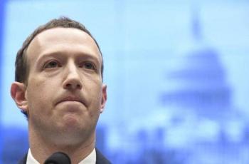 فيسبوك تعرض خصوصية 1.5 مليون حساب للانتهاك