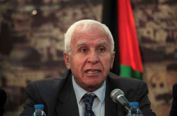 عزام الأحمد يرد على تصريحات حماس والجهاد الإسلامي