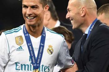 كلاهما محبط ويحتاج للآخر.. هل يعود رونالدو إلى ريال مدريد؟