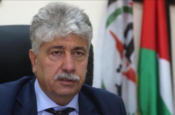 مجدلاني:إنهاء الانقسام لا يأتي بزيارة الرئيس لغزة..حماس تتعامل مع الحكومة كصراف آلي..وسنتعامل مع ملف (تفريغات 2005) كما تعاملت معه الحكومة السابقة