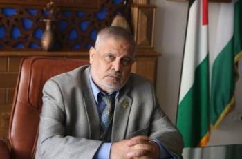 أحمد يوسف: ما يصلنا من مقر الرئاسة لايُبشر بخير..ودحلان سيكون بأي مجلس قيادي فلسطيني