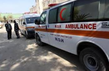 وفاة طفلة جراء حادث دهس غرب مدينة غزة