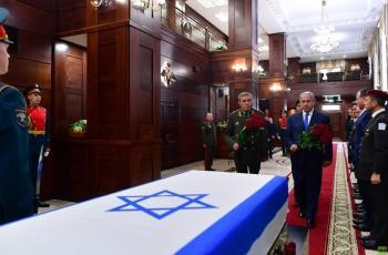 أبرز عناوين المواقع والصحف العبرية هذا الصباح
