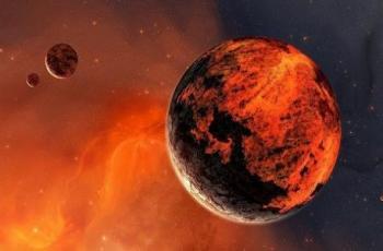 ناسا ترصد (أصواتا غريبة) صادرة عن المريخ.. هل ضربه زلزال؟