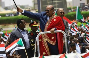 السودان هذا الصباح: هل تتم إقالة النائب العام و حل نظام البشير