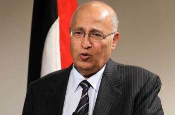 كشف خطوة القيادة الفلسطينية بعد إعلان إسرائيل مشاركتها بمعرض دولي في الإمارات