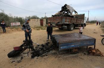 كوخافي بسبب فشل عملية خانيونس: أنقذوا شعبة الاستخبارات الإسرائيلية