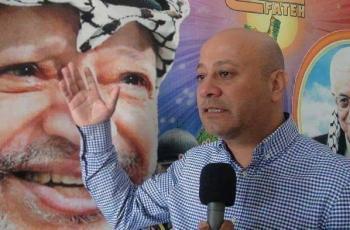 أبو هولي: ما يطرح لقضية اللاجئين من حلول خارجة عن القرارات الدولية هي حلول تصفوية مرفوضة من القيادة