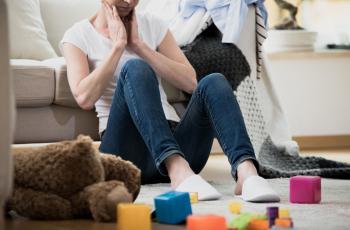 اتبعي هذه النصائح لتخفيف أعباء الأمومة