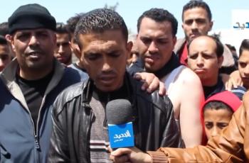 الجريمة التي هزت الرأي العام..هكذا ودعت رفح الطفل محمود شقفة