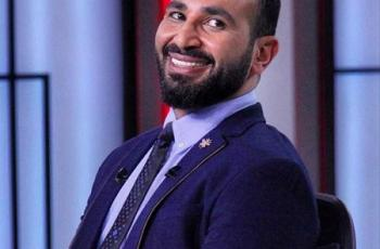على كرسي ريم البارودي.. أحمد سعد يترجّى بسمة وهبة