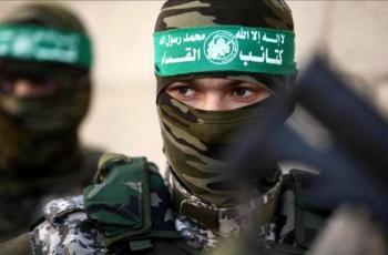 حماس 33