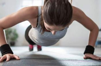 القدرة على أداء تمارين الضغط مؤشر على صحة القلب.. إليكم التفاصيل