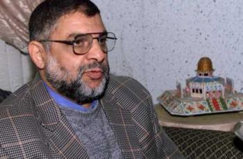 هذا ما أكدته حماس في ذكرى استشهاد عبد العزيز الرنتيسي