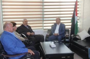 أبو هولي : الوطن البديل مرفوض لدى القيادة