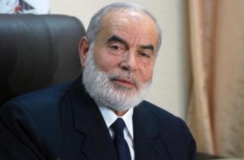 بحر يعلن  استعداد حماس اجراء انتخابات شاملة في أسرع وقت