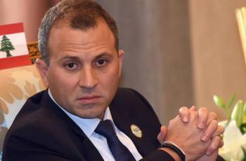 هل التقى وزير الخارجية اللبناني بمسؤول إسرائيلي في موسكو؟