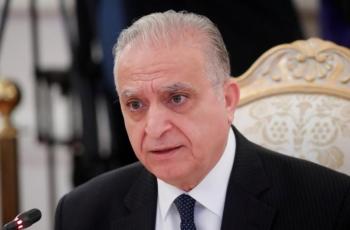 وزير خارجية العراق: الاتفاق مع السعودية على التعاون في الأمن والمخابرات