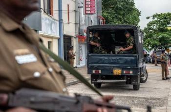 سريلانكا.. 15 قتيلا جديدا بتفجير انتحاري (داخل مخبأ)