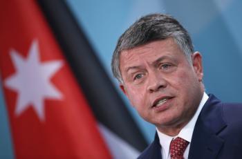 وسائل إعلام أمريكية: العاهل الأردني غير راضٍ عن صفقة القرن