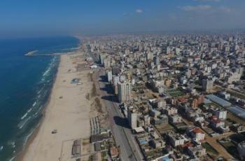 سبب الانفجارات التي تسمع في غزة الان
