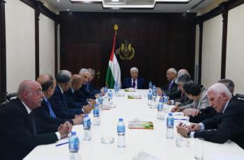 عضو بالتنفيذية يكشف ما تحمله كلمة الرئيس اليوم والتحرك الفلسطيني دولياً