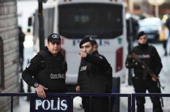 عائلة فلسطينية تناشد للإفراج عن ابنها من السجون التركية
