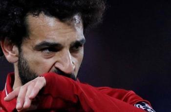 أين محمد صلاح؟ (صورة البيتزا) تقلق جماهير ليفربول