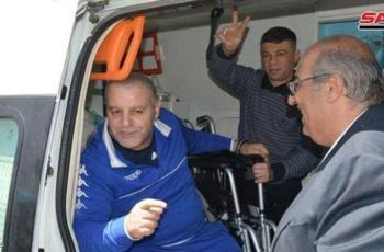 أحدهما تاجر مخدرات.. إسرائيل تعيد أسرى سوريين إلى دمشق