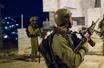 جنود الاحتلال الإسرائيلي