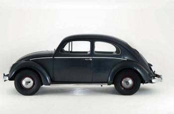 سيارة بيتلز