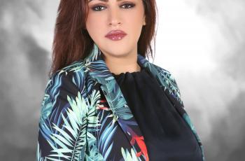 سفيرة وكالة أخبار المرأة جيهان العرفاوي.jpg