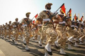هجوم مسلح يستهدف الحرس الثوري الإيراني في كردستان