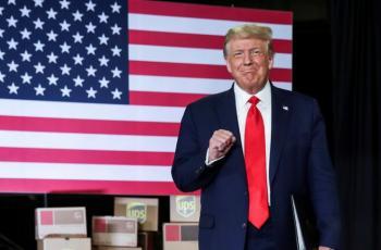 إدارة ترامب تدرس منع ملايين الصينيين من دخول أميركا