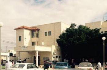 مستشفى جنين الحكومي