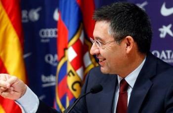 رئيس نادي برشلونة