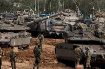 الجيش الاسرائيلي يتجهز لرد عسكري ومدني جاد سيكلف غزة ثمنًا باهظًا
