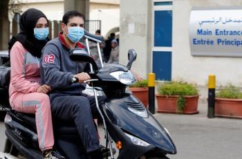 لبنان.. 17 وفاة و1552 إصابة جديدة بفيروس كورونا