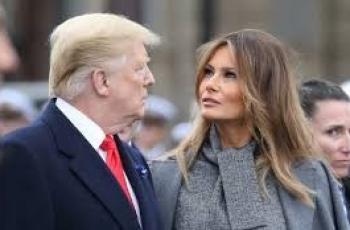 ماذا ستفعل ميلانا ترامب قبل مغادرتها البيت الأبيض نهائياً ؟..فيديو